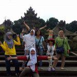 Bali short getaway