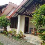 Dijual Rumah Asri di Bogor Barat