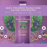 Noni Plus Herbal Alami Kaya Manfaat