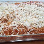 Spaghetti Bolognaise ala Rumahan