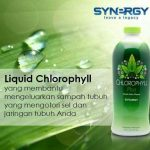 Atasi Nyeri Haid Berlebih dengan Chlorophyl Plus