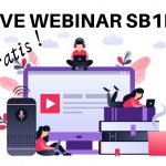 Belajar Internet Marketing Gratis via Live Webinar SB1M