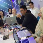 Belajar Strategi Marketing Online Mudah di Bontang