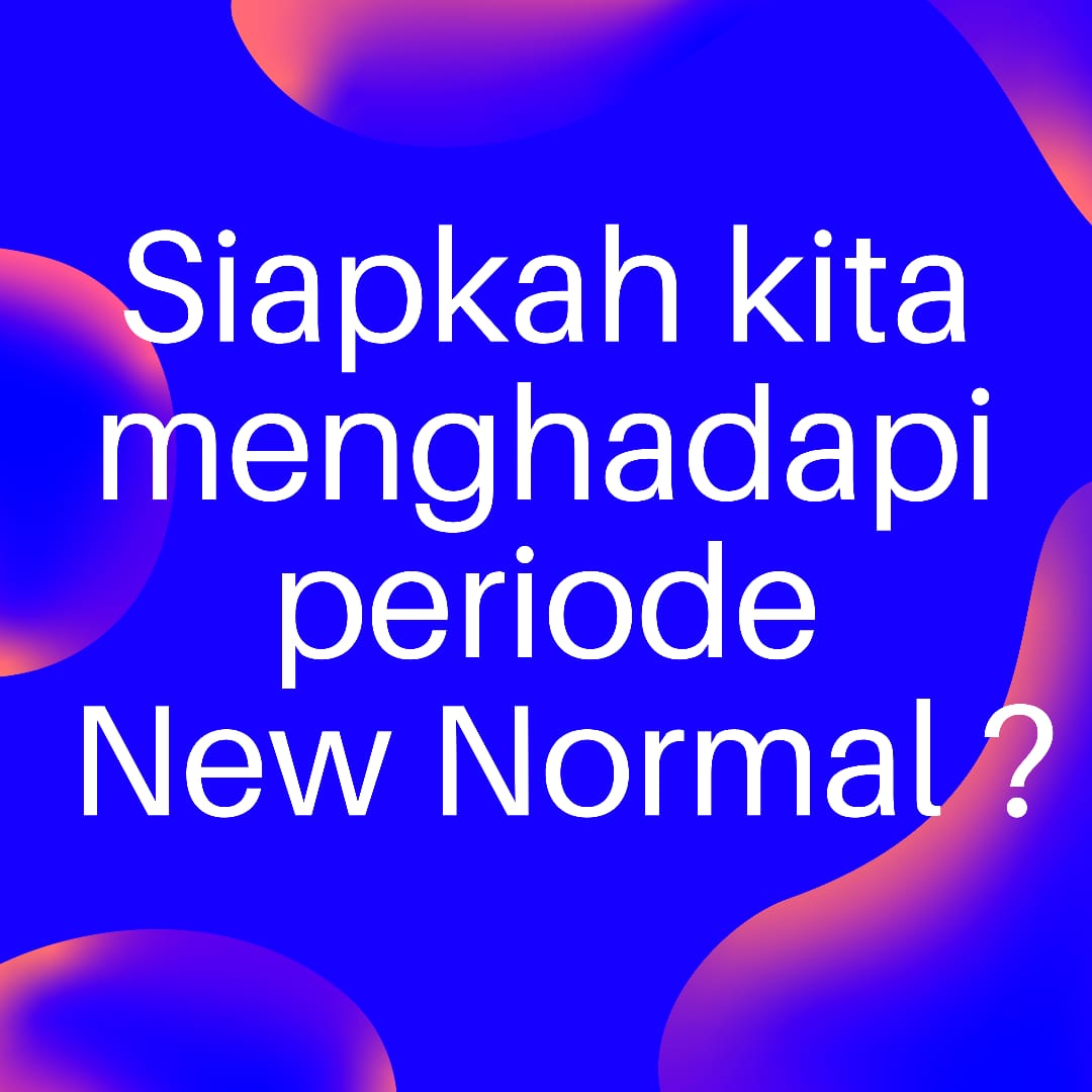Bisnis di Era New Normal