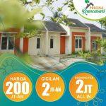 Rumah Murah di Rancabungur Bogor