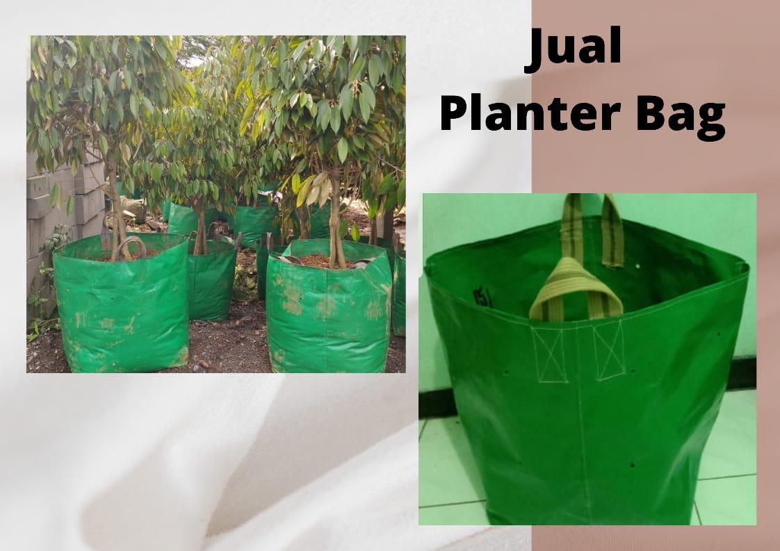 Jual Planter Bag Murah di Bogor
